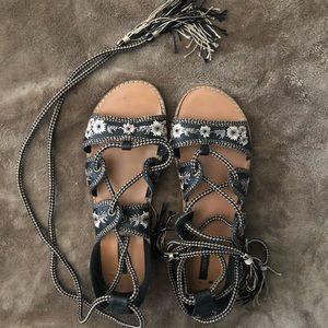 Forever 21 Women's Sandals